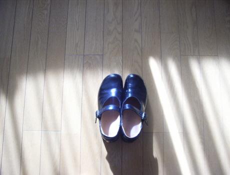 新しい物語を歩くには、「知恵」と「勇気」と「洒落て丈夫な靴」が必要