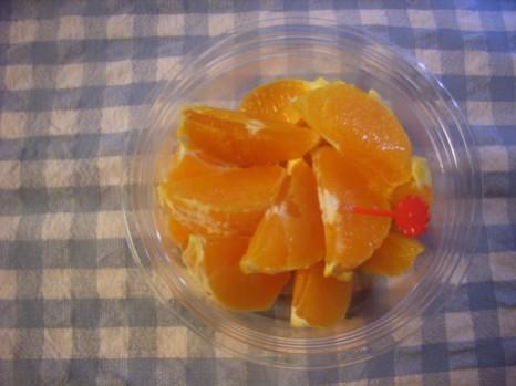 春の柑橘2011