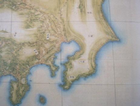 伊能忠敬の学ぶべき人生を讃え、今日は地図の日をお祝いしたく/旧3/20・庚申