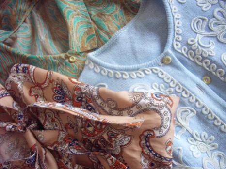 叔母の服201006