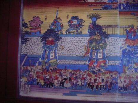 神田祭2011左下