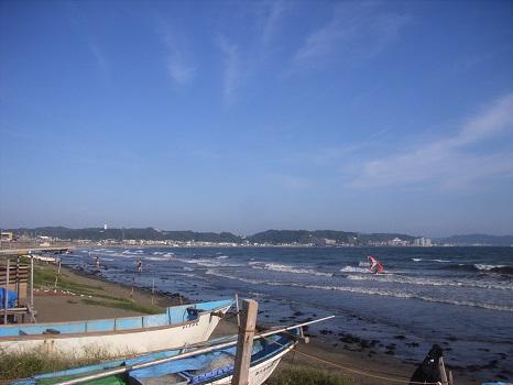 海の日 海1