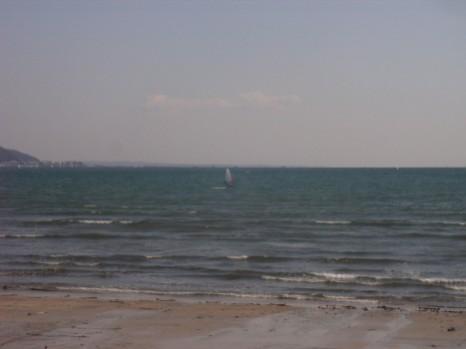 201103由比ガ浜