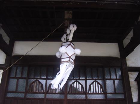 東京は、7月15日=新暦の盂蘭盆会。お盆の切子灯籠から、盆行事のまとめまで