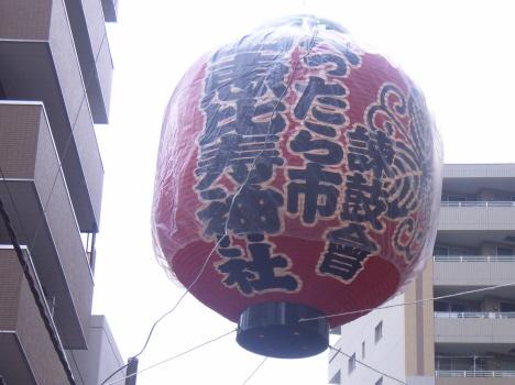 10月20日は「えびす講」。日本橋・宝田恵比寿神社の恵比寿祭にべったら市に…中止なんで今日も写真眺めて想像しきり。/旧暦9/4・丙申