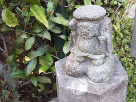 甲子の日は大黒さんのご縁日。そして、今日は、2015年はじめての甲子(きのえね)・「初甲子」です。/2/17=旧12/29・甲子