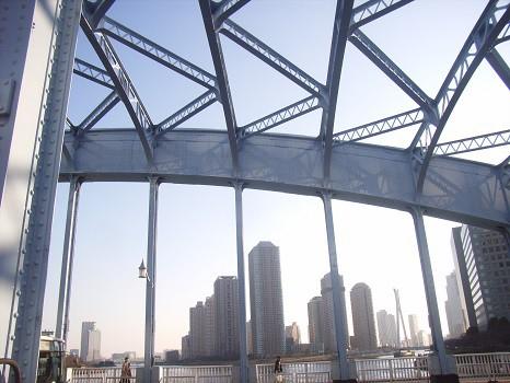 eidai橋