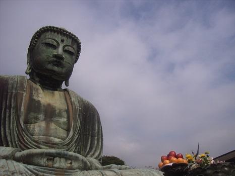 4月9日は、大仏の日。ってことで、その由来やら、奈良&鎌倉大仏比較やら...を楽しんでみました。/4/9=旧2/21・乙卯