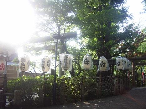 大型連休が終わっても、東・東京では、ハレの日続き。いよいよ、夏祭りがスタート!入梅のあたりまで延々と祭りです。/5/9=旧4/3・辛卯