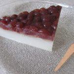 6月の名前を冠した「水無月」は、夏越しの祓いの御菓子。張り切って食すよ!/旧暦・閏5/5・丙戌
