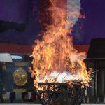 今日は、「箸の日」。私は、赤坂の日枝神社に「箸供養」へ行きます。/8/4=旧6/13・癸亥