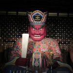 1月16日は「初閻魔」。今日は、江戸東京の閻魔堂がご開帳。結構多数、さあどこにお参りしようか?/旧暦11/30・戊申