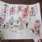 東京初詣は、諏方神社のカミサマへ。そして、ハレの日のトリを飾るのは七福神巡り。今年11年目の谷中七福神です。/旧暦11/24・壬寅