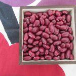 今日は、明の高僧・隠元さん由来で「いんげん豆の日」。なので、ココロ静かに豆を煮ます。/旧暦2/18・乙丑