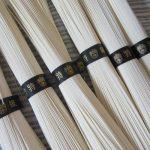 普段は米粒派。しかし、いまごろは「素麺」が恋しい。今年は兵庫の播州素麺いってみますっ!/旧暦6/1・丙午・新月!