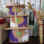 芝大神宮では、いつのまにか「だらだら祭り」開催中。今年もだらだら訪ねる予定。/旧暦8/6・庚戌