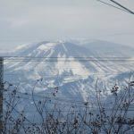 都合により、2~3日休みますっ!しばし吾妻小富士の雪うさぎを(*'∀')//旧暦2/20・壬戌