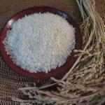 我が家にも新米来る!「霜降」だの「霜始降」だの日々は、お米がいっそう美味しくなる季節でもありますっ(*'▽')。/旧暦9/28・丙申