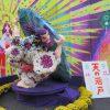 都内の菊まつり。巣鴨⇒湯島天神とまわって、まずは「菊人形」を堪能(*'▽')/旧暦10/17・甲寅