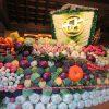 今日は、勤労感謝の日。そのルーツ「新嘗祭」は今でも神社の重要神事で秋の収穫物をカミサマに奉納…時にこんな豪華な舟でね(*'▽')/旧暦10/27・甲子