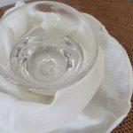 「寒の内」の水は薬効ありとか。特に「小寒」から数えて9日目の水は「寒九の水」と重宝がったとか。その水沸かした白湯を飲んで、おはよう(*'▽')/旧暦12/20・丙辰