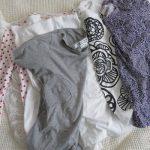 6月1日を迎え、今朝はサクッと「衣更え」。そして半年ぶりにお目見えの、気に入りTシャツにアイロンがけを(*'▽')/旧暦・閏4/10・乙亥