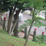 西日本の行事ですが、やはり気になる8月24日の「地蔵盆」。帰省できなかった福島の、なじみのお地蔵様たちを思ってみたり(*'▽')/旧暦7/6・己亥