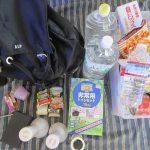 今日は、関東大震災由来の「防災の日」。個人的には半年に一度の防災グッズの総チェックの日です。/旧暦7/14・丁未